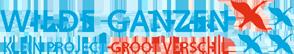 Logo van de Wilde Ganzen