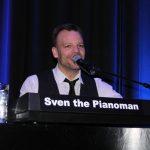 Sven the Pianoman