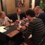 benefietdiner aan tafel 2